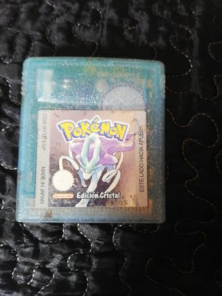 NINTENDO GAME BOY PoKeMON