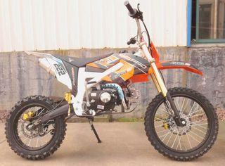 pit bike 125CC XL