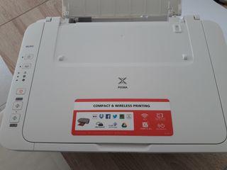 Impresora-Escaner