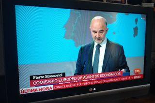 "TV LG Televisor 32"""