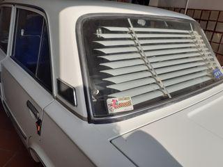 SEAT 124 1978