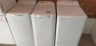 lavadora carga superior OFERTA desde 90€