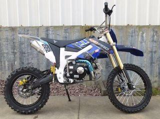 pit bike 125CC kxd XL 222pro