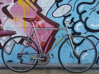 Bicicleta de carretera T54