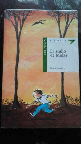 Libro infantil-juvenil