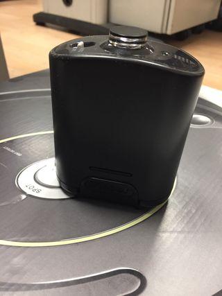 Barreras virtuales irobot para aspirador roomba