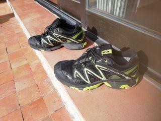 Zapatillas Salomón XT WINGS 2