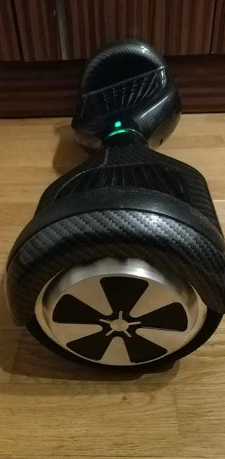 Patinete Hoverboard Negociable