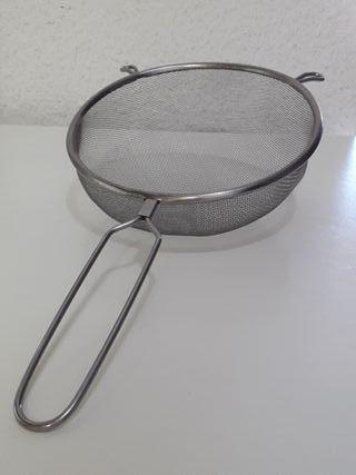 Colador ac. inox. Ikea