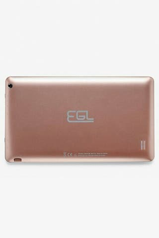 "EGL 10.1 "" Rose Gold Android Tablet"