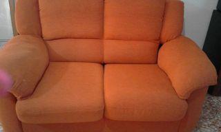 sofás 3+2 muy nuevo de buen estado 160€