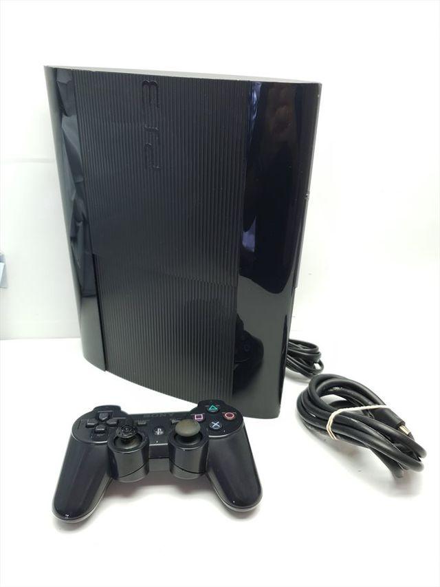 Consola PS3 Slim 500Gb Completa