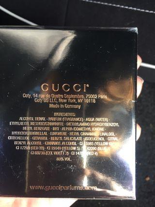 Gucci guilty men