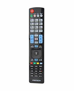 LG tv mando smart tv a estrenar