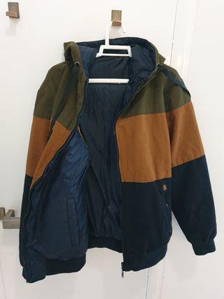 chaqueta doble