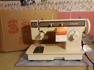 Máquina de coser Singer 1247