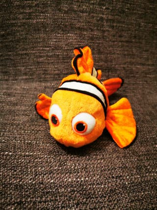 Peluche Nemo