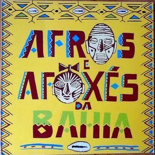 "V/A ""AFROS E AFOXES DA BAHIA"" LP"