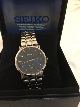 Reloj Seiko Premier SK P399P1