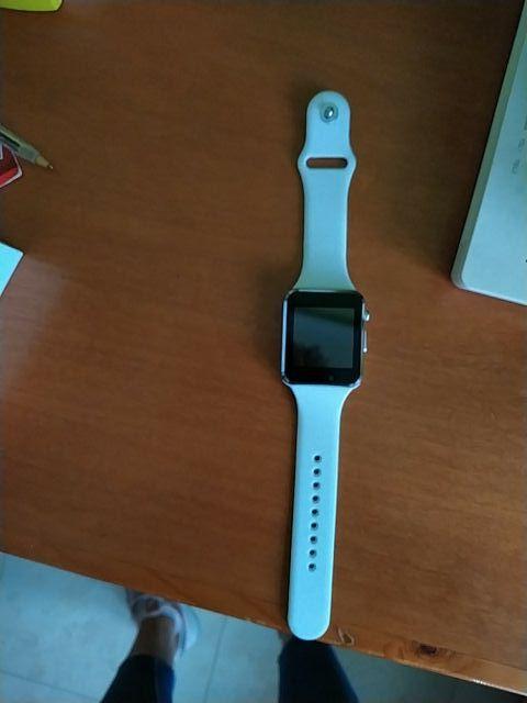 smartwatch unotec