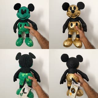 Peluche Mickey Mouse Memories