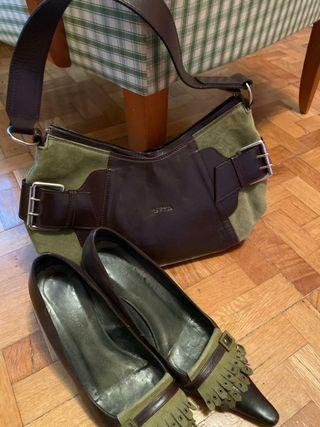 Bolso + Zapatos a juego (41)