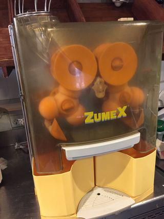 Exprimidor automático de naranjas zumex