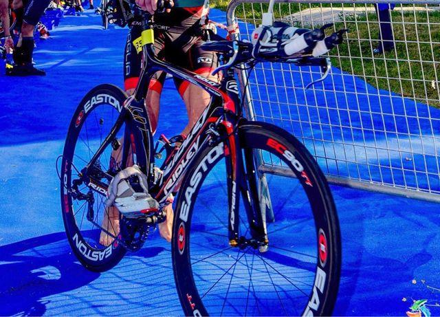 Bici Triatlón RIDLEY DEAN 2013