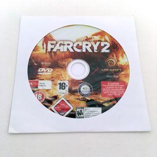 Far Cry 2 juego para PC