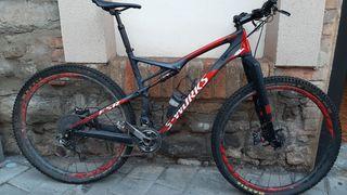 Bicicleta de Montaña Specialized Epic