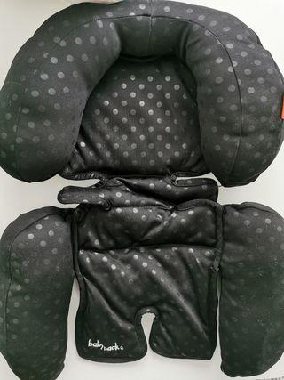 Reductor de maxicosi de Babypack
