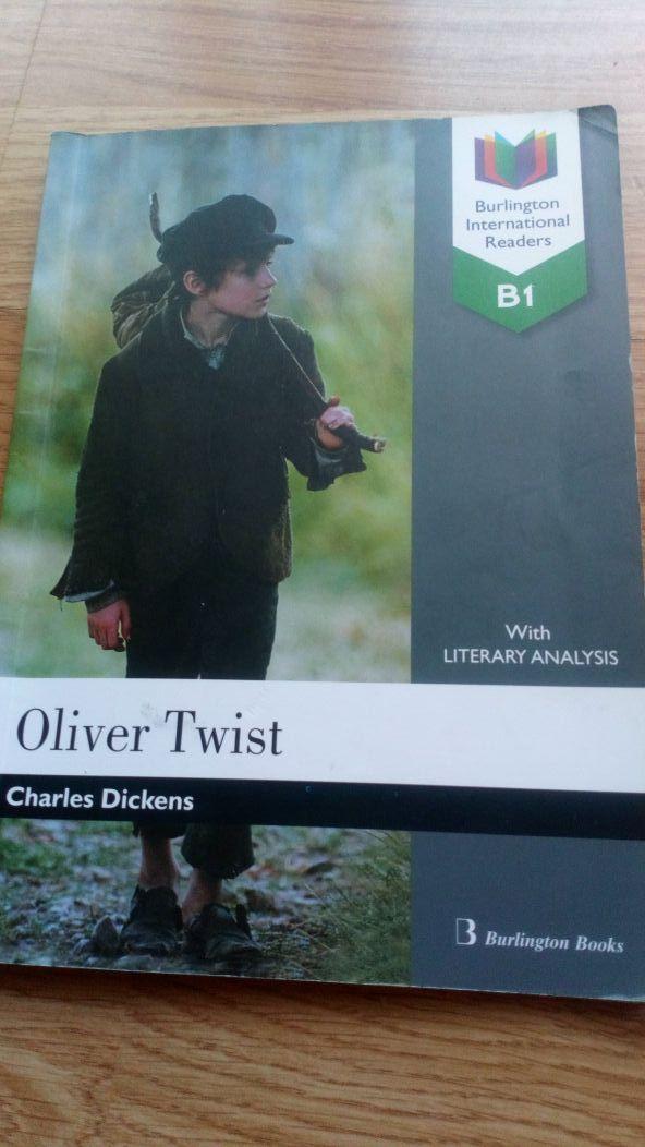 libro de lectura de inglés B2. 2