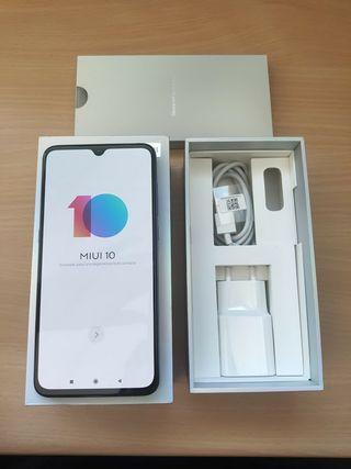 Xiaomi Mi 9 GLOBAL - Factura y Garantía