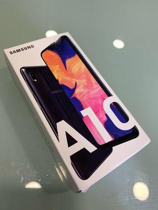 Samsung galaxy a10 precintado
