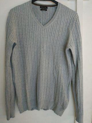 jersey XL Massimo Dutti