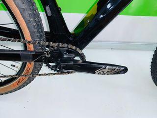 Bicicleta Ghost lector 5.9 lc eagle
