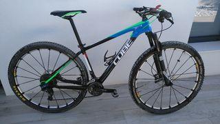 "Bicicleta Cube 29"""