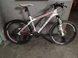 Bicicleta Ghost se 5000 special edition