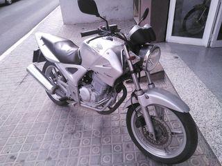 Despiece honda cbf 250cc