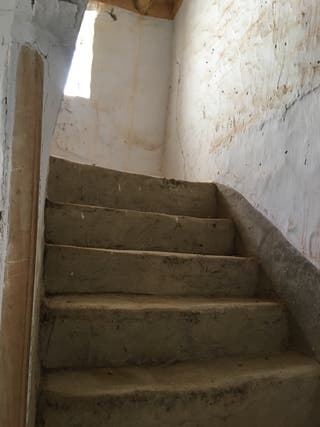 Reservada. Mini casa con proyecto de reforma y subvención para la obra