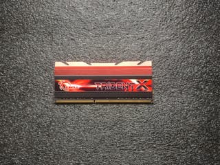 RAM DDR3 G.Skill 8Gb 2133Mhz CL9