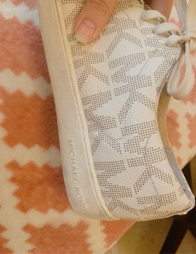 Zapatillas Michael Kors originales