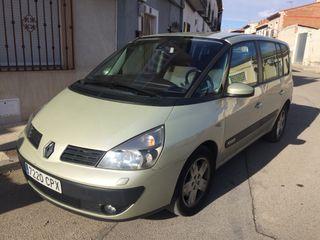 Renault Espace diésel