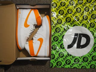 Nike AirForce1 High|Billie same style shoes