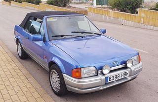 Ford EcoSport 1990