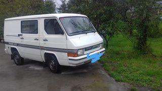Nissan Trade 1991