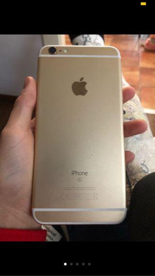 Phone 6 S plus