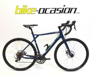 DESDE 19€/MES GT BICYCLES 606 T.55 SORA 10V