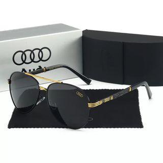 Gafas de sol Audi aviador polarizadas