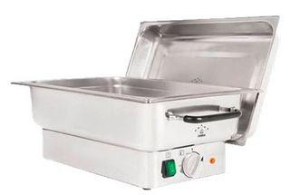 Chafing Dish eléctrico Baño María